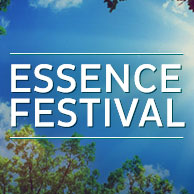 Essence Festival - New Orleans