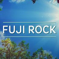 Fuji Rock - Nigata, Japan