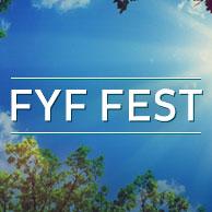 FYF Fest - Los Angeles, CA