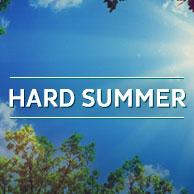 Hard Summer - Los Angeles
