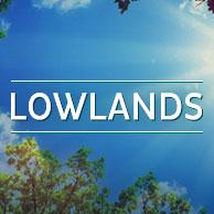 Lowlands - Amsterdam