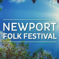 Newport Folk Festival - Rhode Island