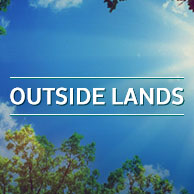 Outside Lands - San Francisco