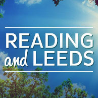 Reading and Leeds - England