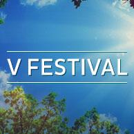 V Festival - Essex and Staffordshire, England