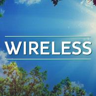 Wireless - London