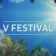 V Festival - Essex and Staffordshire, England